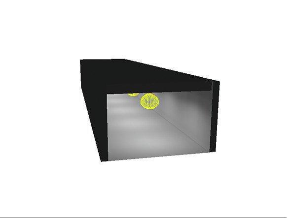 Tunnel Light Analog