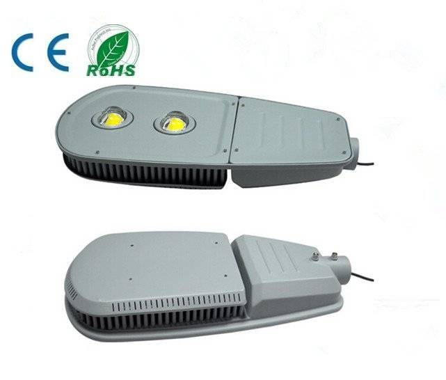 LED Street Light SLD-SLN 60W-160W