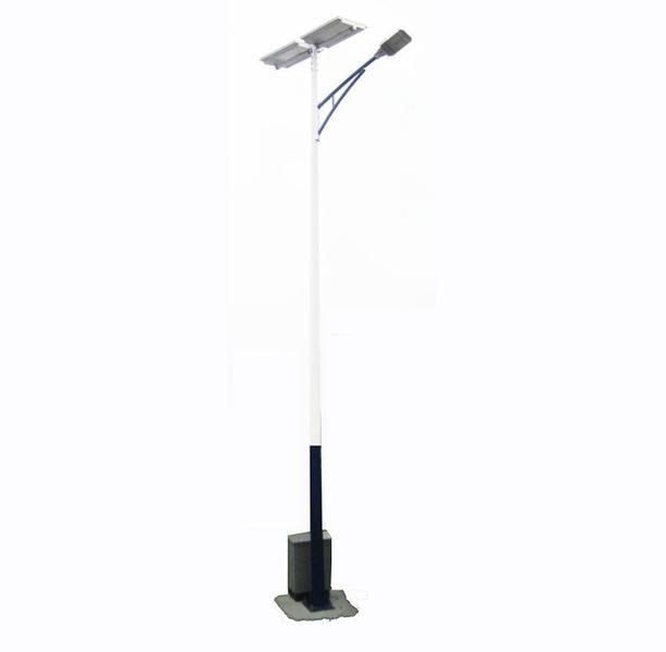 8M 56W Solar Street Light from China