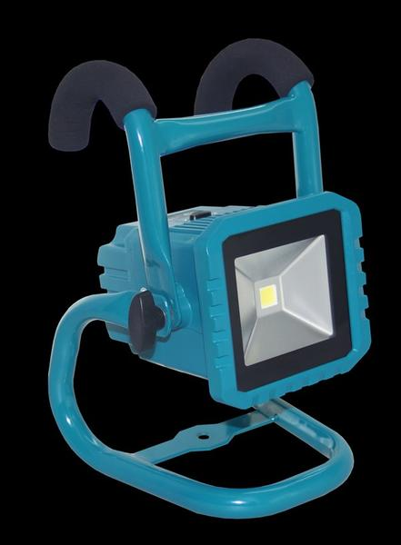 Rechargeable led floodlight with replaceable battery case SLD-F026-1 20W