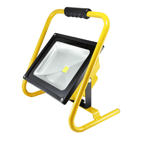 Portable Rechargeable LED Work Light SLD-F030 30W