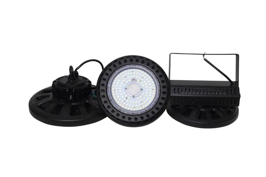 SLD-HBU-200W UFO high bay lighting led