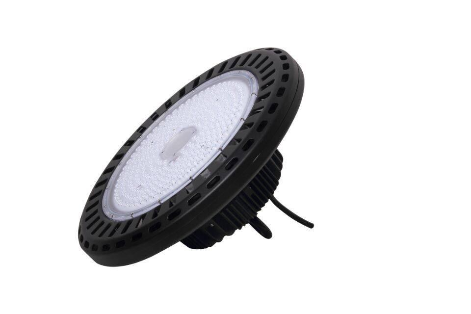 SLD-HBU-100W-A  LED High Bay Light UFO