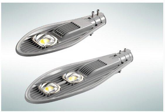 LED street light SLD-SLB face