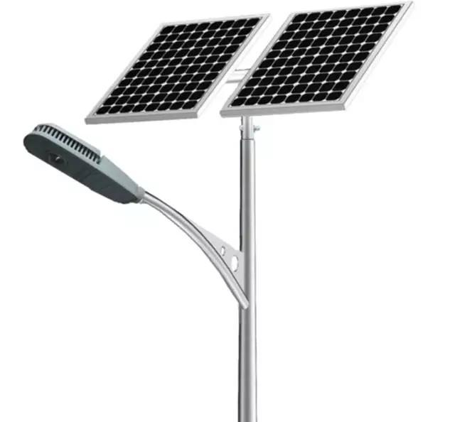 7M 42W Solar Street Lighting