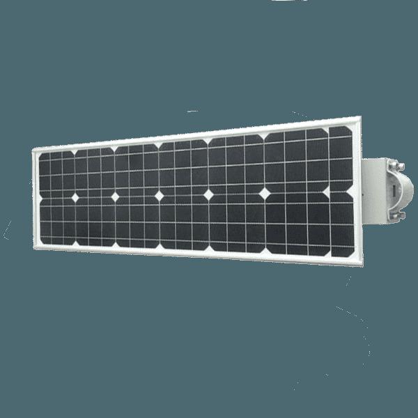 SLD-SL-340S 40W All In One Solar Street Light