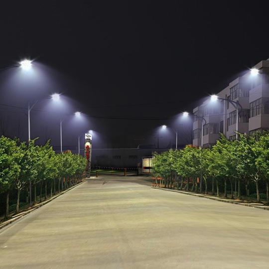 5M 20W Solar LED Street Light