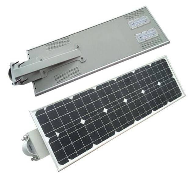 SLD-SL-330S 30W All In One Solar Street Light